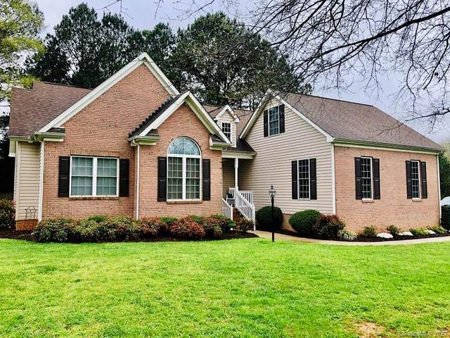 2105 Dolly Rose Drive, York, SC 29745 (#3606789) :: Mossy Oak Properties Land and Luxury