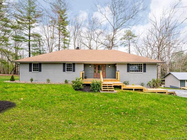 168 S Country Lane, Mills River, NC 28759 (#3606835) :: LePage Johnson Realty Group, LLC