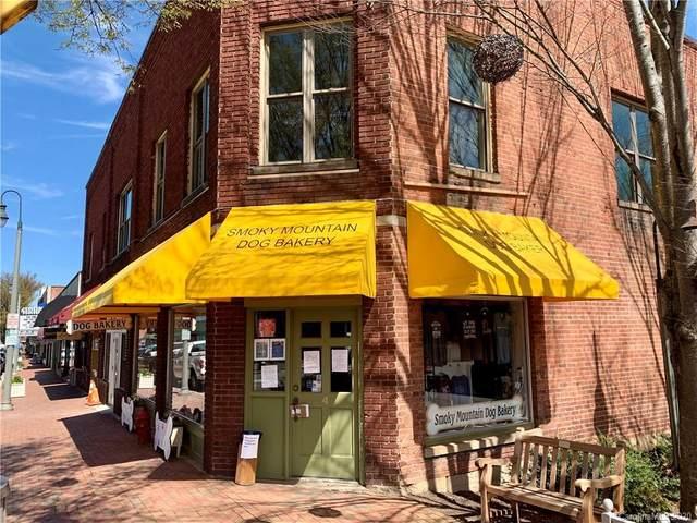 4 N Main Street #4, Waynesville, NC 28786 (#3606844) :: Carolina Real Estate Experts