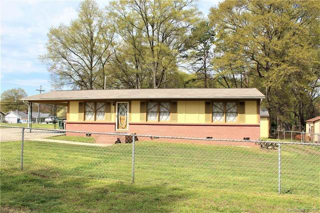 1100 Bridgewood Lane, Gastonia, NC 28054 (#3606845) :: BluAxis Realty