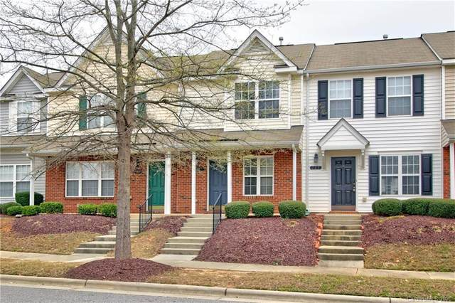 107 Forester Street, Mooresville, NC 28117 (#3606853) :: Keller Williams South Park
