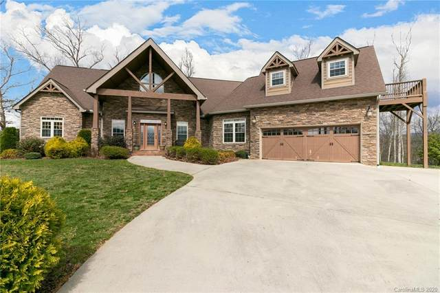 70 Bradford Vista, Fletcher, NC 28732 (#3606857) :: Team Honeycutt
