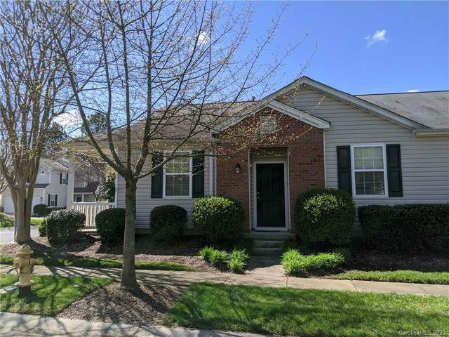 9262 Meadowmont View Drive, Charlotte, NC 28269 (#3606869) :: Stephen Cooley Real Estate Group