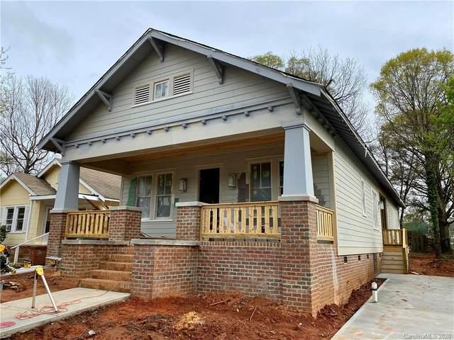 3234 Rogers Street, Charlotte, NC 28208 (#3606888) :: LePage Johnson Realty Group, LLC