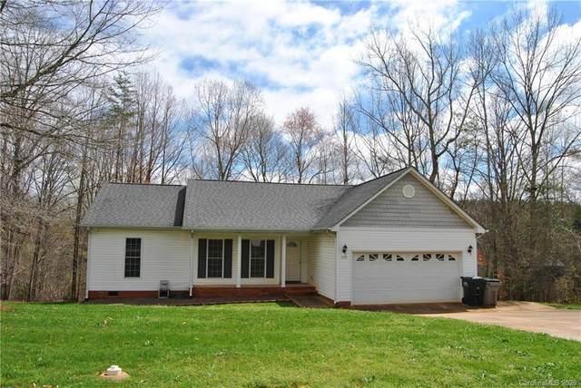 1291 Laurel Woods Drive, Gastonia, NC 28052 (#3606918) :: LePage Johnson Realty Group, LLC