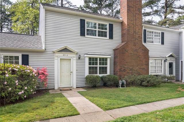 8513 Pine Thicket Court, Charlotte, NC 28226 (#3606920) :: Roby Realty