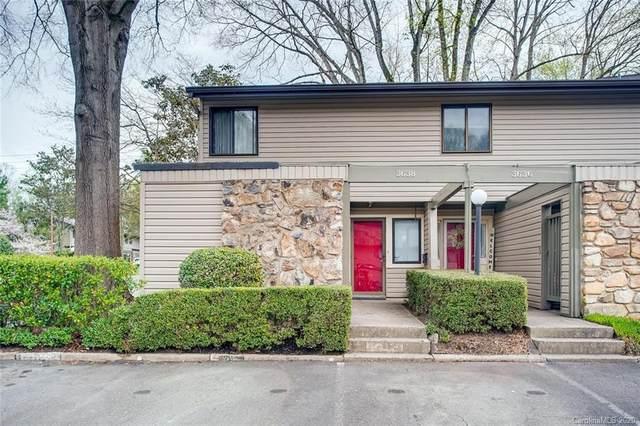3638 Maple Glen Lane, Charlotte, NC 28226 (#3606933) :: LePage Johnson Realty Group, LLC