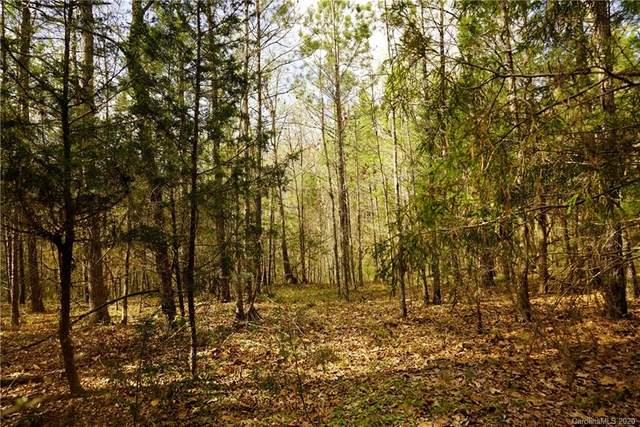 5 Ac Ashford Street Lot 4, Chester, SC 29706 (#3606943) :: Stephen Cooley Real Estate Group