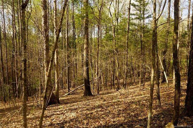 8 Ac Hilltop Drive Lot 7, Chester, SC 29706 (#3606949) :: Carlyle Properties