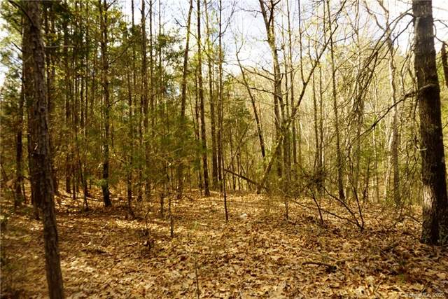 8 Ac Hilltop Drive Lot 8, Chester, SC 29706 (#3606952) :: Carlyle Properties
