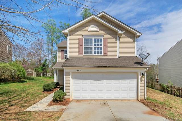 15512 Baltinglass Court, Charlotte, NC 28273 (#3606970) :: Besecker Homes Team