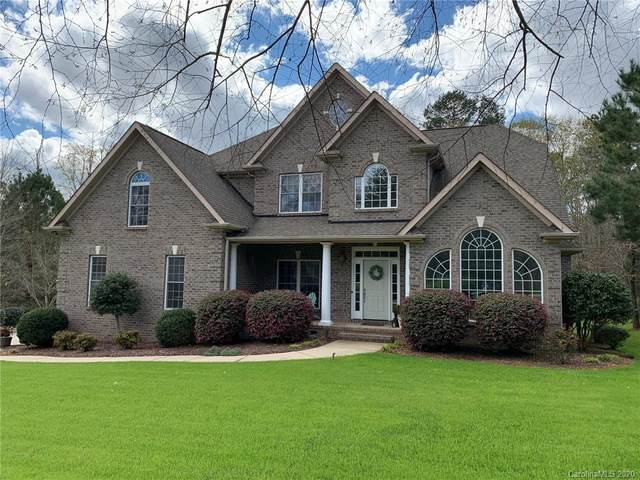 1016 Rolling Park Lane, Fort Mill, SC 29715 (#3606981) :: Mossy Oak Properties Land and Luxury