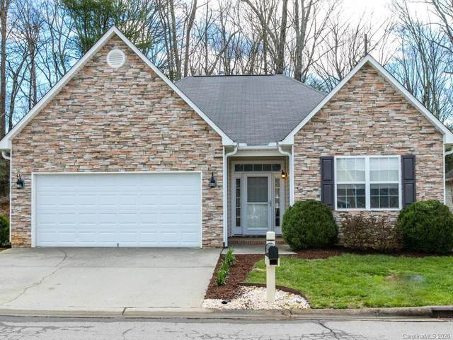 3 Briar Creek Way, Arden, NC 28704 (#3606982) :: Rinehart Realty