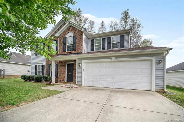 10656 Gold Pan Road, Charlotte, NC 28215 (#3606987) :: The Ramsey Group