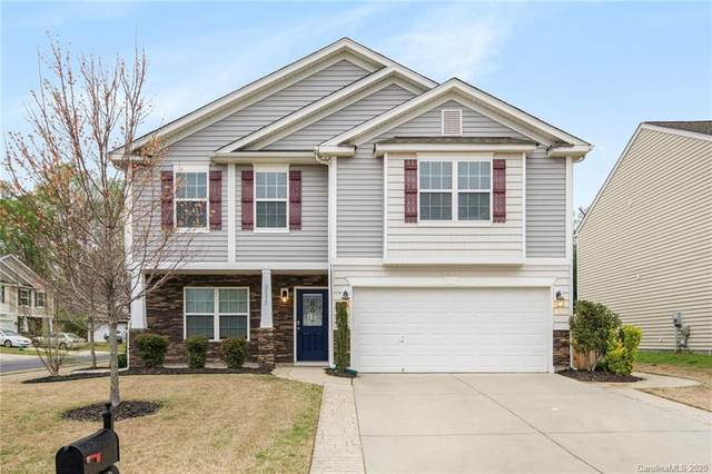 2052 Grimley Lane, Indian Land, SC 29707 (#3606988) :: MOVE Asheville Realty