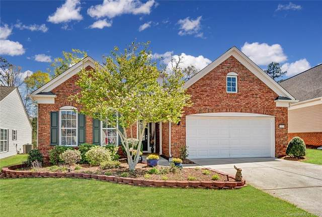 52170 Longspur Lane, Indian Land, SC 29707 (#3607001) :: Homes Charlotte