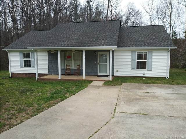 972 Lynnview Court, Kannapolis, NC 28081 (#3607004) :: Caulder Realty and Land Co.