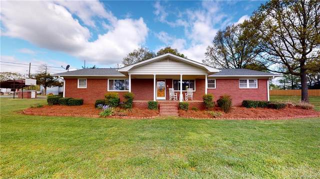 3317 Love Mill Road, Monroe, NC 28110 (#3607005) :: SearchCharlotte.com