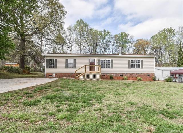 207 Southbourne Court, Mount Holly, NC 28120 (#3607006) :: Rowena Patton's All-Star Powerhouse