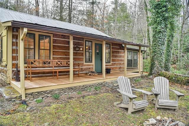 24 Spring Acres Lane, Black Mountain, NC 28711 (#3607029) :: IDEAL Realty