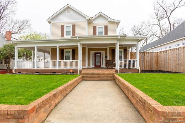 126 College Street, Chester, SC 29706 (#3607030) :: The Premier Team at RE/MAX Executive Realty
