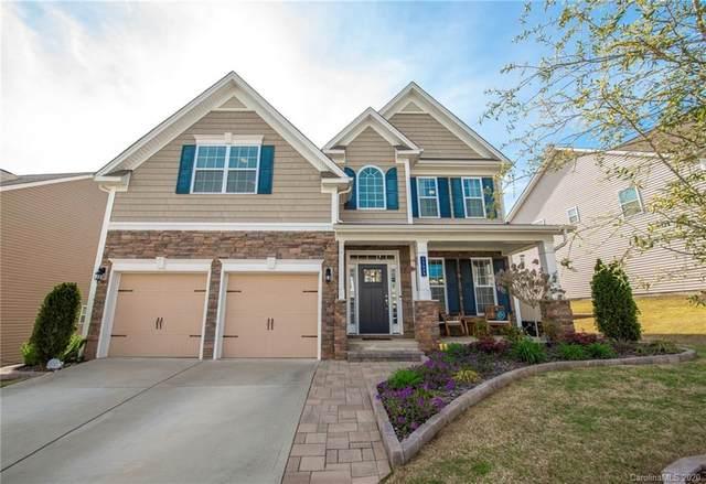 11088 Hat Creek Lane, Davidson, NC 28036 (#3607068) :: SearchCharlotte.com