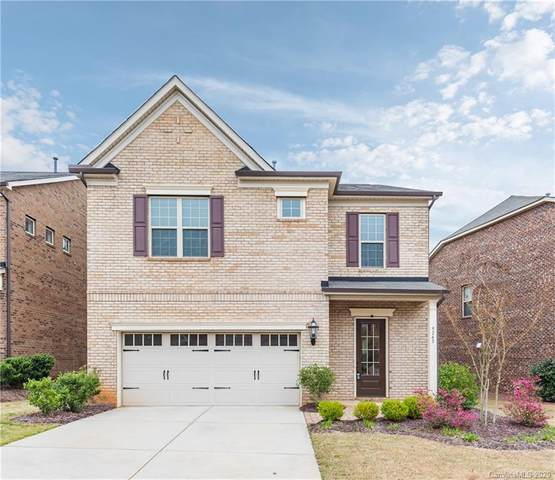 9743 Wheatfield Road, Charlotte, NC 28277 (#3607074) :: The Ramsey Group