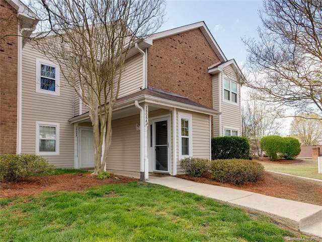 7808 Renaissance Court A, Charlotte, NC 28226 (#3607088) :: High Performance Real Estate Advisors
