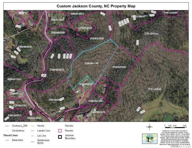 00 Greenlawn Court #00, Whittier, NC 28789 (#3607094) :: LePage Johnson Realty Group, LLC