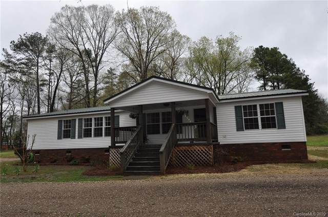 2375 Holden Road, Chester, SC 29706 (#3607098) :: The Premier Team at RE/MAX Executive Realty