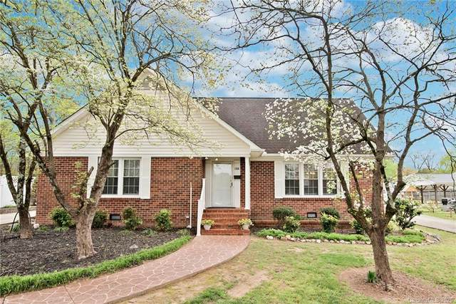 1308 Brantley Road, Kannapolis, NC 28083 (#3607122) :: Carver Pressley, REALTORS®