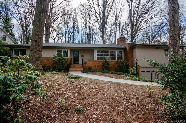 333 Oakwood Drive, Statesville, NC 28677 (#3607135) :: Premier Realty NC