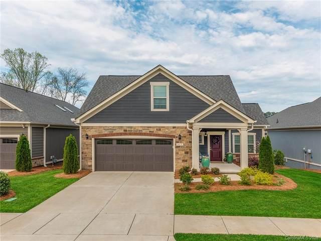 8028 Parknoll Drive, Huntersville, NC 28078 (#3607136) :: Puma & Associates Realty Inc.