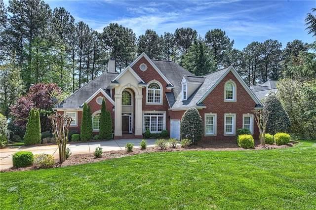 267 Lake Mist Drive, Mooresville, NC 28117 (#3607138) :: Puma & Associates Realty Inc.