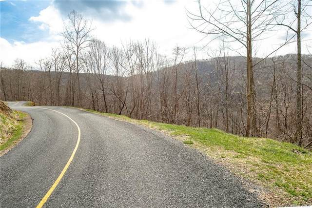 Lot 26 Andrew Banks Road, Burnsville, NC 28714 (#3607141) :: MartinGroup Properties