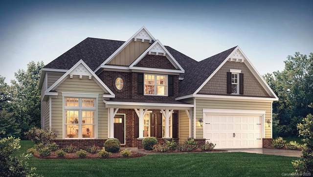 2358 Tessa Trace #120, Lake Wylie, SC 29710 (#3607164) :: Homes Charlotte