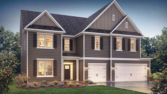 2364 Tessa Trace #119, Lake Wylie, SC 29710 (#3607170) :: Roby Realty