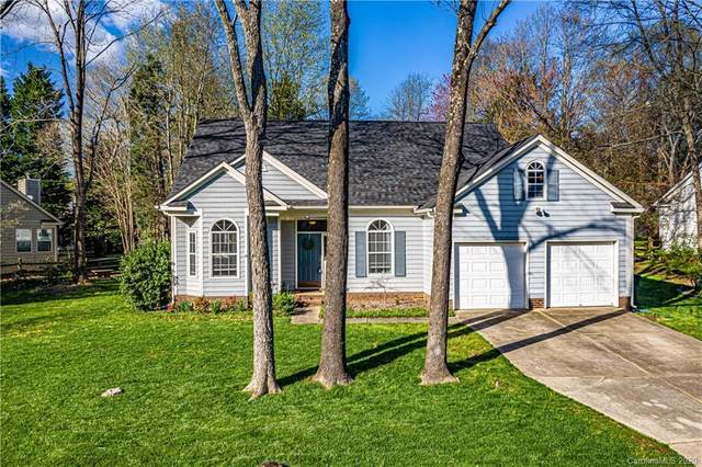 635 Oakbluff Circle, Charlotte, NC 28216 (#3607173) :: The Ramsey Group