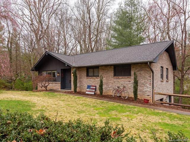 116 Brightwater Heights Drive, Hendersonville, NC 28791 (#3607180) :: Miller Realty Group