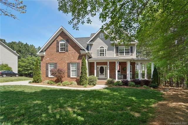 1818 Sam Smith Road, Fort Mill, SC 29708 (#3607207) :: The Premier Team at RE/MAX Executive Realty