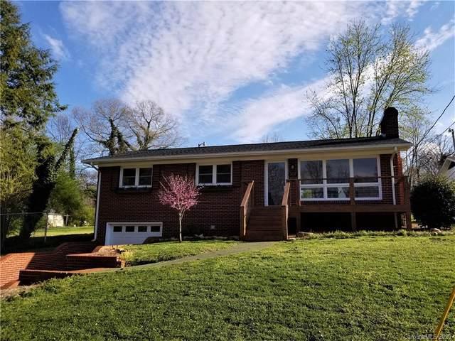 302 Bristol Street, Morganton, NC 28655 (#3607222) :: Homes Charlotte