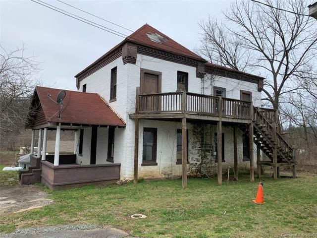 40 Dula Street, Robbinsville, NC 28771 (#3607235) :: Cloninger Properties
