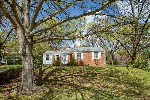 1839 Cochran Place, Charlotte, NC 28205 (#3607248) :: High Performance Real Estate Advisors
