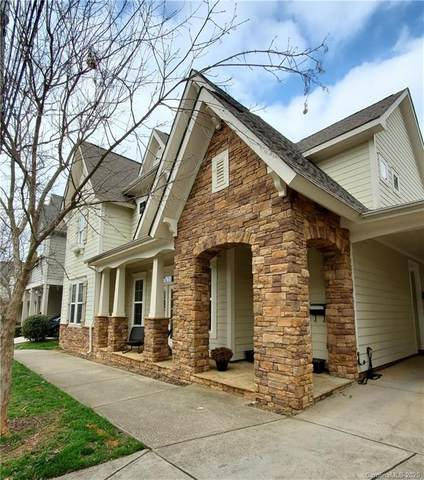 737 Herrin Avenue, Charlotte, NC 28205 (#3607252) :: High Performance Real Estate Advisors
