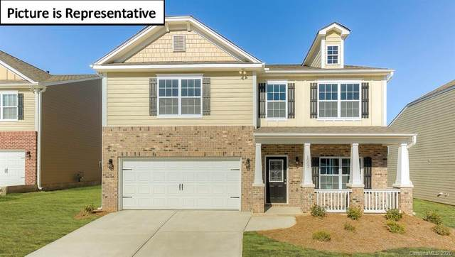 8613 Hunters Knoll Lane, Charlotte, NC 28215 (#3607253) :: The Ramsey Group