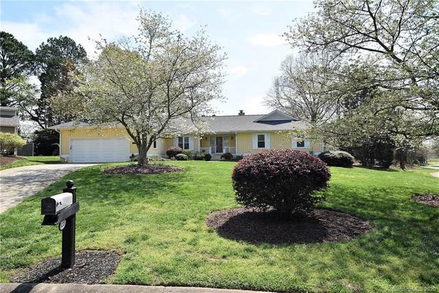 8225 Strawberry Lane, Charlotte, NC 28277 (#3607258) :: LePage Johnson Realty Group, LLC