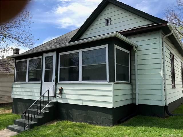 34 Ridge Street, Asheville, NC 28801 (#3607261) :: Cloninger Properties