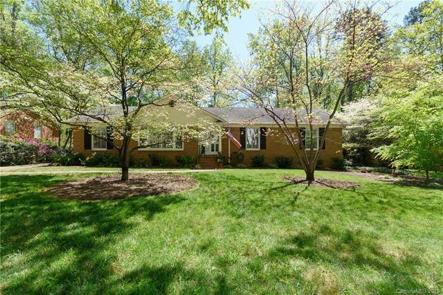 6137 Page Court, Charlotte, NC 28270 (#3607263) :: Rinehart Realty