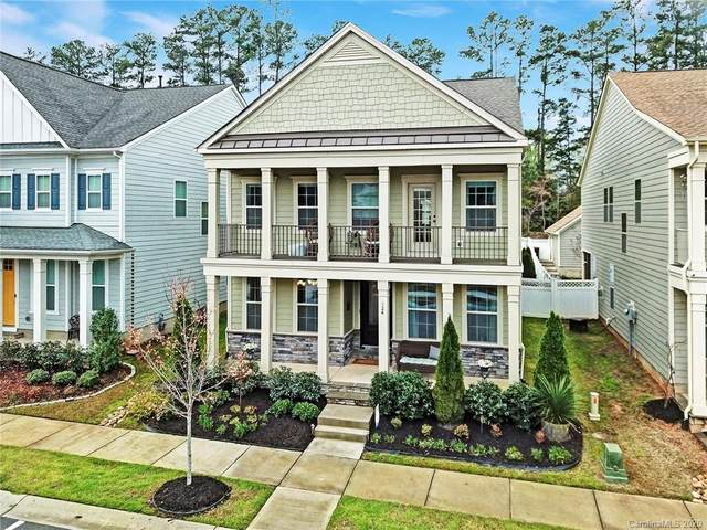 124 Helton Lane, Fort Mill, SC 29708 (#3607266) :: Carolina Real Estate Experts