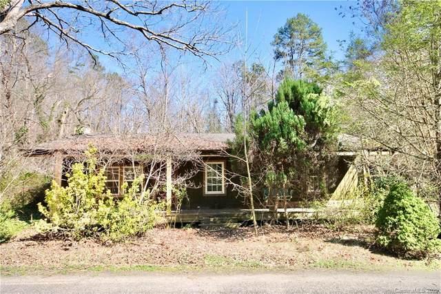 16 Embler Road, Alexander, NC 28701 (#3607281) :: MartinGroup Properties
